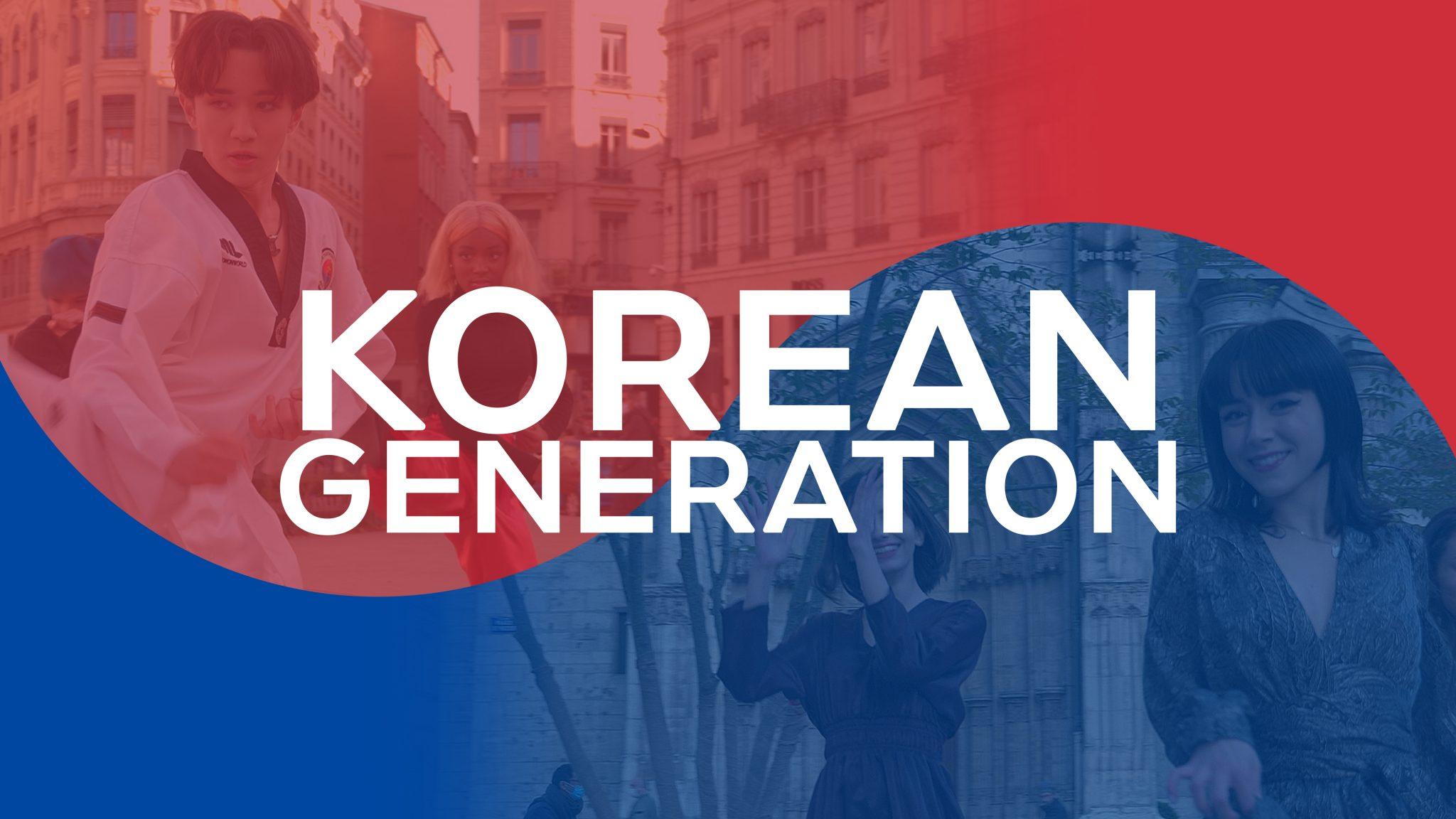 Korean Generation